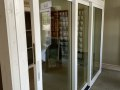 Vinyl Multi-Slide patio door from WinDor